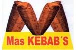 Mas Kebab a Domicilio en Málaga