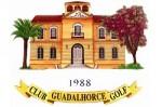 Club de Golf Guadalhorce en Málaga