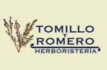 Herbolario Tomillo y Romero en Málaga