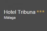 Hotel Tribuna en Málaga