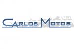 Carlos Motos en Málaga
