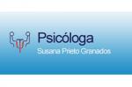 Susana Prieto Granados Psicóloga en Málaga