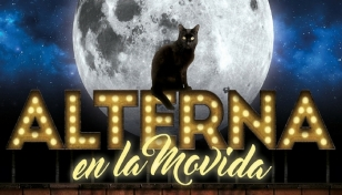 Vuelven las noches de 'Alterna en la Movida' en Málaga