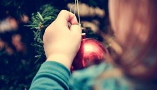 Málaga estrena alumbrado y sonido esta Navidad