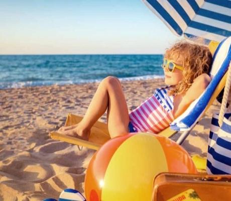 Actividades de verano para niños en Málaga