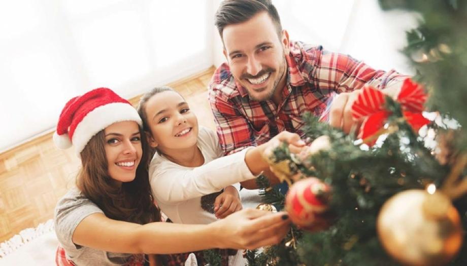 Los mejores planes navideños en familia en Málaga
